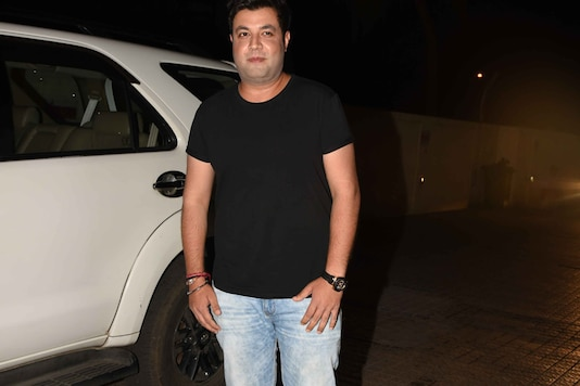 I Don't Fear Being Typecast In Comedy Films: Varun Sharma