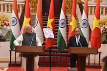 India, Vietnam Agree to Deepen Defence Cooperation