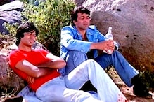 Ramesh Sippy Waited 3 Years to Shoot a Single Sholay Scene: Amitabh Bachchan