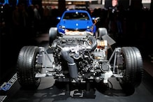Carmakers Forced Back to Bigger Engines in New Emissions Era