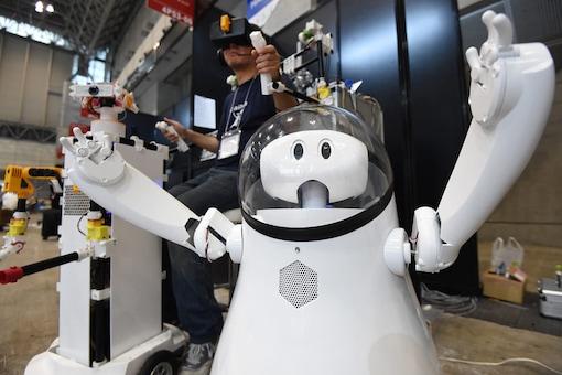 Artificial Intelligence May Help Predict Alien Life (photo for representation, image: AFP PHOTO / Toru YAMANAKA)