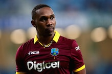 Dwayne Bravo Admires All Bollywood Heroines