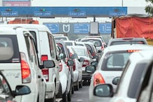 Traffic from Noida to Delhi Stalled at DND Due to Farmers' Rally