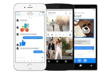 Facebook Messenger Rolls Out New Features Aplenty in Video Chat