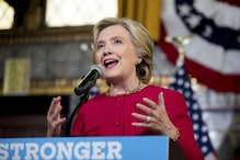 Hillary Clinton Proposes Exit Tax on Companies Shipping Jobs Overseas
