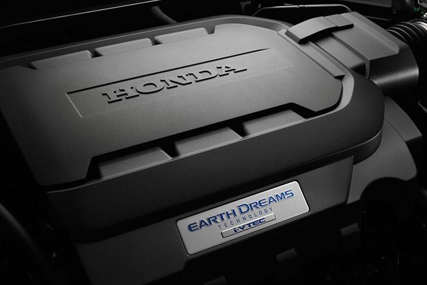 Honda Accord, Engine, Hybrid, Technology, Earth Dreams Technology