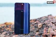 Honor 8 With Dual-12MP Camera and 4GB RAM Launched at Rs 29,999 in India