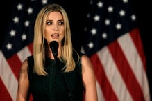 Ivanka Asks US to Give her Dad Donald Trump a Chance