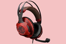 Kingston HyperX Gears of War Headset Launched at Rs 11,999