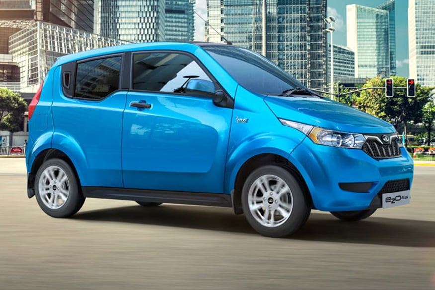 All The Electric Hybrid Cars You Can Buy In India Mahindra Toyota