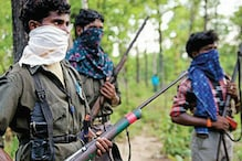 Maoists Torch Vehicles of Road Construction Company in Jharkhand: Police