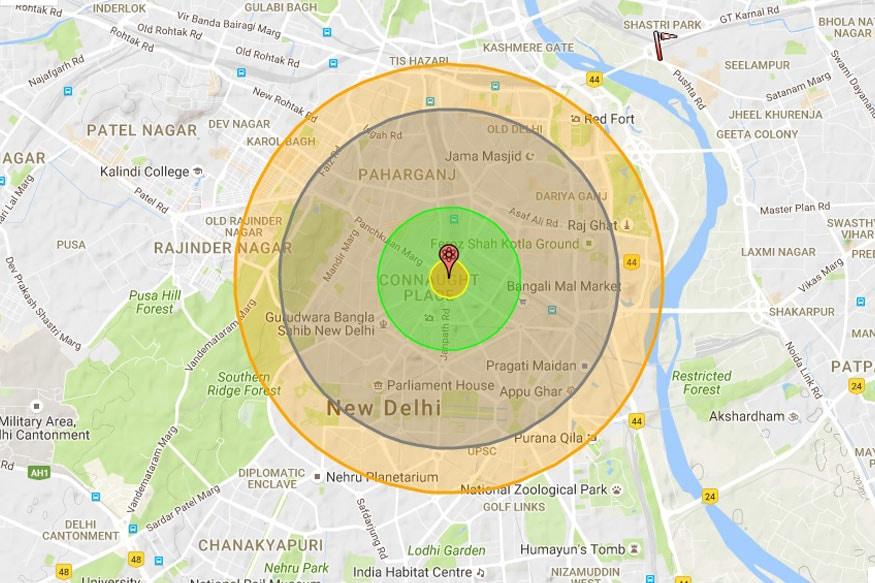 New-Delhi-Impact-of-Pakistan's-Nuclear-bomb