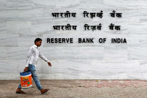 File photo of the Reserve Bank of India (RBI). (Photo: Reuters)