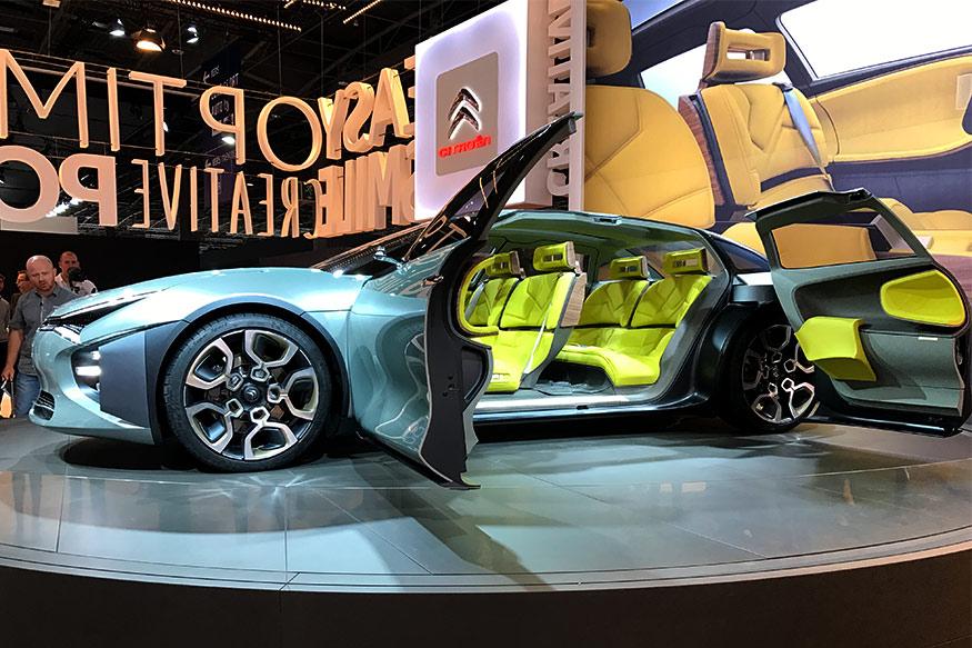 Renault CXperience