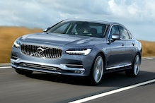 Volvo S90 and V90 Achieve Top AEB Pedestrian Safety ratings From Euro NCAP