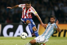 FIFA WC Qualifiers: Brazil Go Top, Messi-less Argentina Stunned by Paraguay