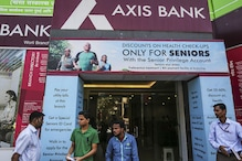 Axis Bank Sets Aside Rs 100 Crore to Fight Coronavirus Pandemic