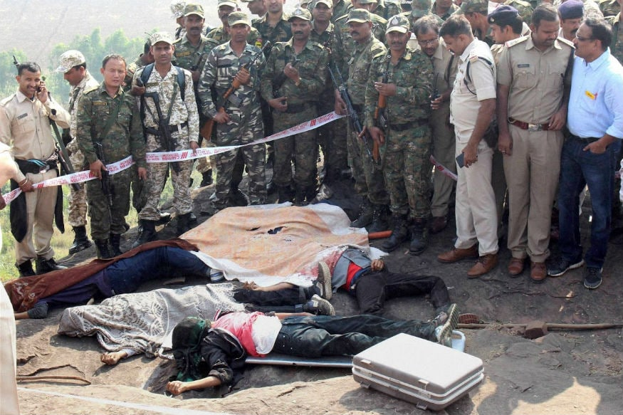 Manipur's 'Killings Machine' May Have a Lesson or Two for Bhopal's 'Encounter Cops'