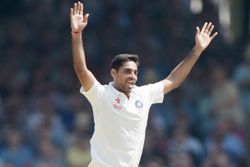 India vs Sri Lanka: Bhuvi Will Be Vital to India's Chances in South Africa, Says Doull