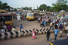 Tamil Nadu Government Increases Bus Fares, Commuters Demand Rollback