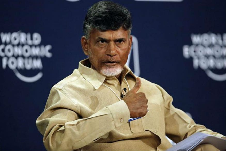 Chandrababu Naidu, Mamata Banerjee to Meet Today as Oppn Moves To Cement Anti-BJP Bloc