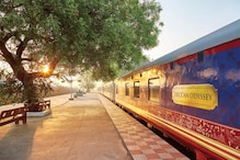 Rail Journey With Deccan Odyssey Will Stir Your Soul