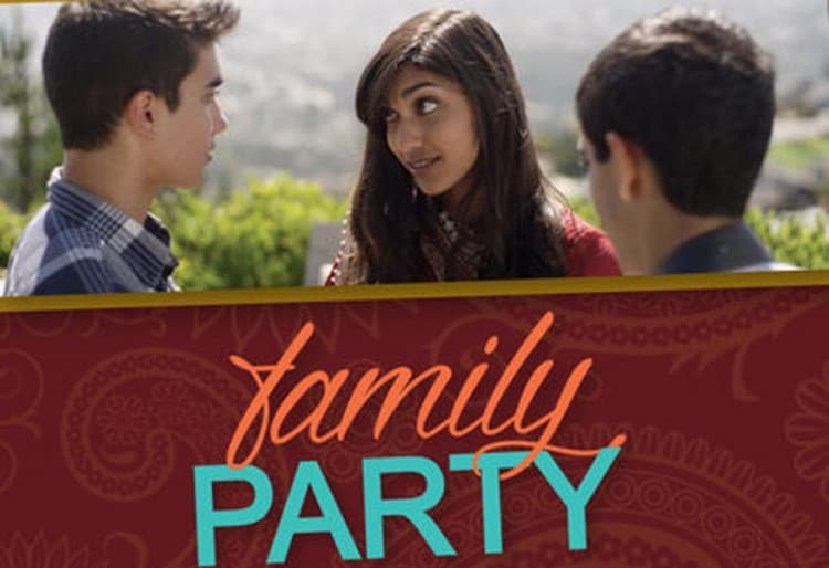 family-party