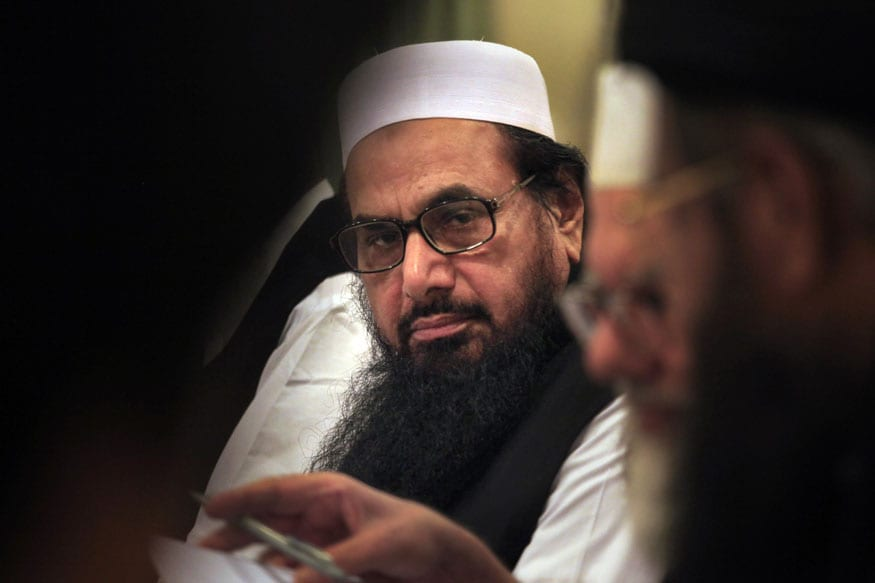 Hafiz Saeed Should be Tried in International Court, Not Pakistan: BJP