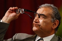 Ideological Struggle Like Voltaire, Rousseau's Needed in India, Says Markandey Katju