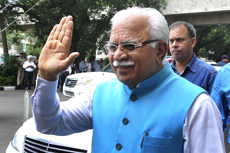 Complaints Sent to Vigilance Officers in Haryana Gather Dust, Hinder Khattar's Campaign Against Corruption