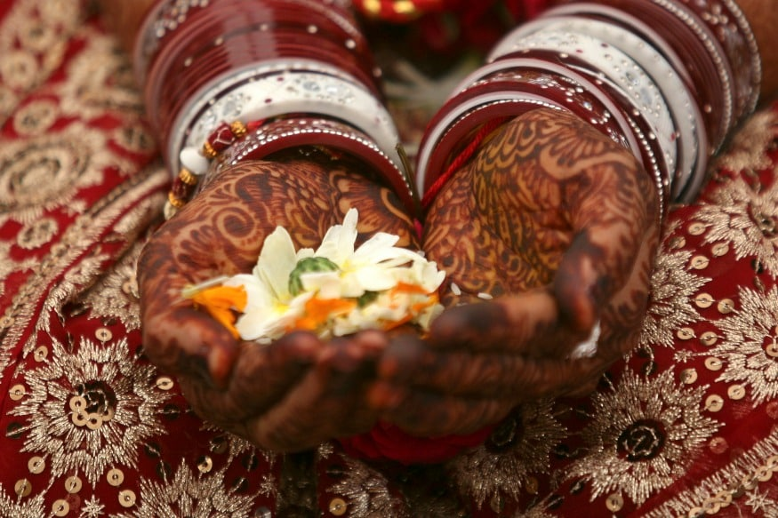 Indian Millennial Couples Prefer Intimate Weddings: Survey