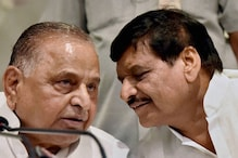 Akhilesh Yadav Sacks Shivpal Yadav, Three Other Ministers From Cabinet