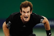 Andy Murray Takes Aim at Number One Ranking In Beijing