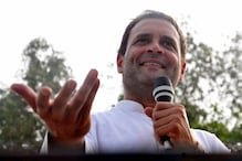 Live: Govt Keen to Hear Rahul's 'Scholarly Arguments' Over Black Money, says BJP