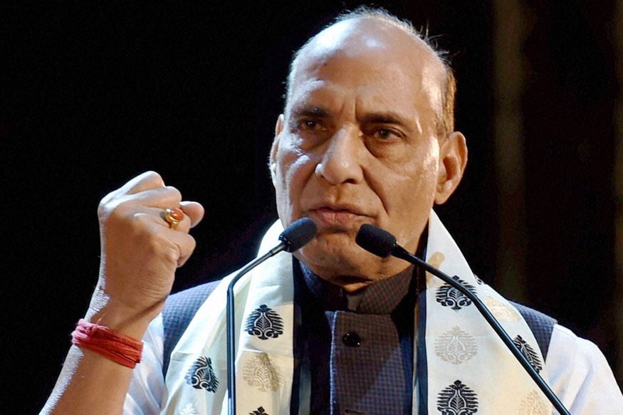 Rajnath Singh to Chair BJP's Manifesto Committee; Bike Rally Committee Among 17 For LS Polls