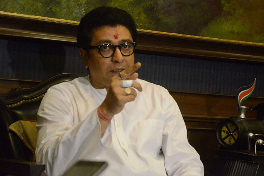 Outsiders Causing Loss of Opportunities to Locals in Maharashtra, Says Raj Thackeray
