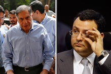 Tata Group No One's Personal Fiefdom, Says Cyrus Mistry; Tatas Hit Back