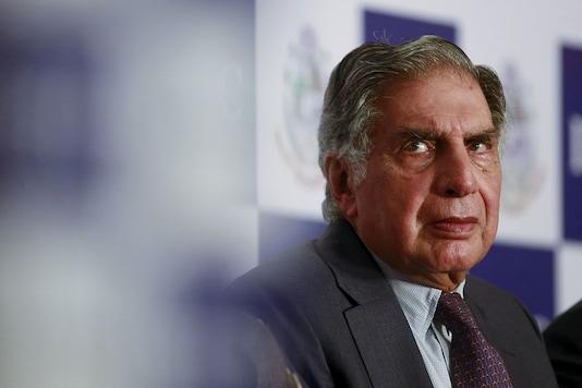 File photo of Ratan Tata.  (Photo Credit: Reuters)