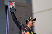 Malaysian Grand Prix 2016: Ricciardo leads Red Bull one-two as Hamilton retires