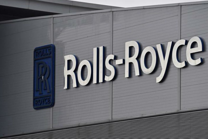 Rolls-Royce Plans For Flying Taxi Market