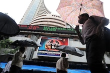 Sensex Cracks Nearly 400 Points After Sitharaman's Budget; Jewellery Stocks Drop on Gold Gloom