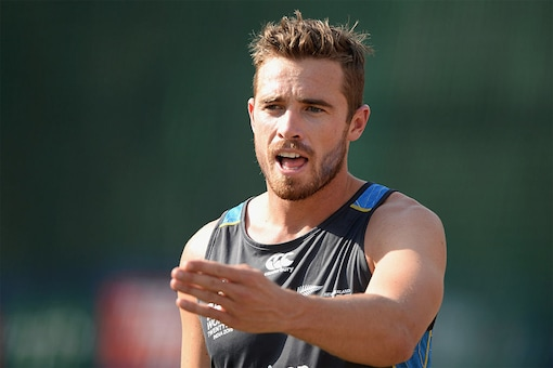 Tim Southee. (Getty Images)