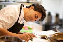 Will Just Keep My Head Down: Chef Vikas Khanna on 'The Last Colour' Recognition