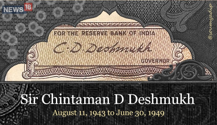 New Rs 500 and Rs 2,000 Notes: A Visual History of RBI