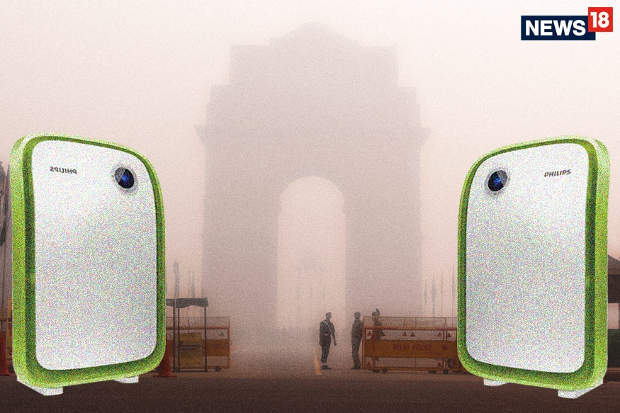 Delhi Air Pollution: Are Air Purifiers The Only Solution