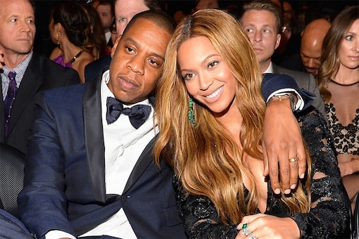 A file photo of Beyonce and Jay Z. (Image: Reuters)