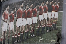 Manchester United to Mark 60th Anniversary of Munich Air Disaster