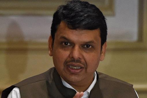 File image of Maharashtra Chief Minister Devendra Fadnavis (Image: PTI)