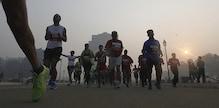 Delhi Half Marathon: Doctor Cautions As Route Map is Unveiled