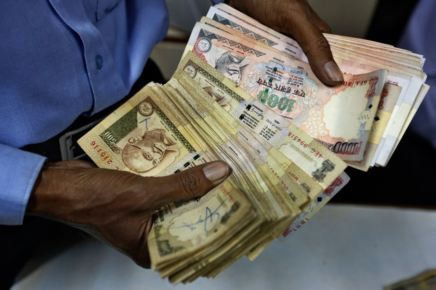 Do Currency Notes Spread Deadly Diseases? Arun Jaitley Gets Request